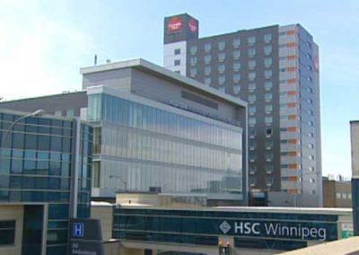 Canada Inns HSC