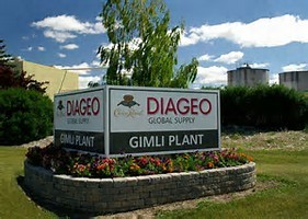 Diageo Canada Warehouse (Phase 1)