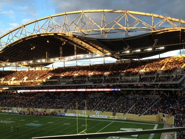 Investors Group Field - Concessions 1