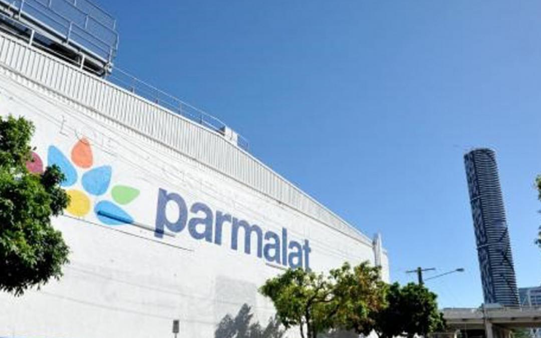 Parmalat Dairy Plant