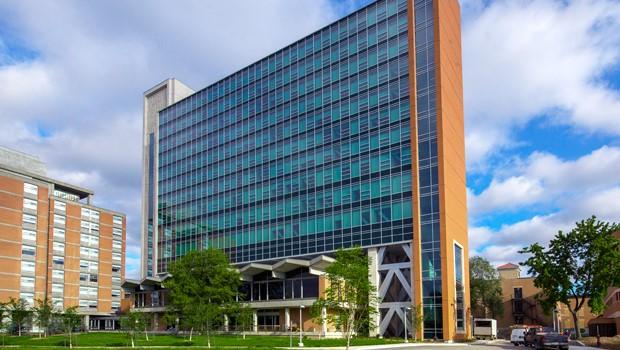 University of Manitoba – Pembina Hall