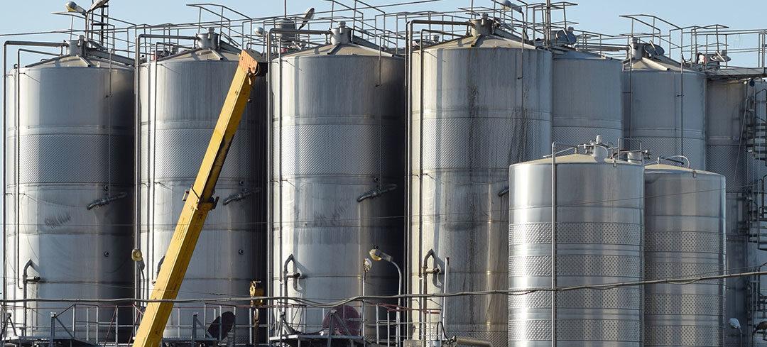 Vitalus Milk Processing Plant